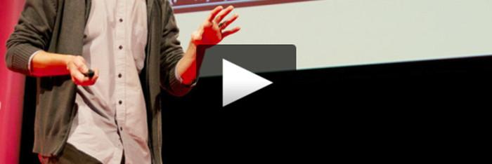 TED Talk mit James B. Glattfelder