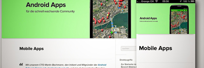 Mobile SEO: für ein solides Google Ranking querdurch essentiell